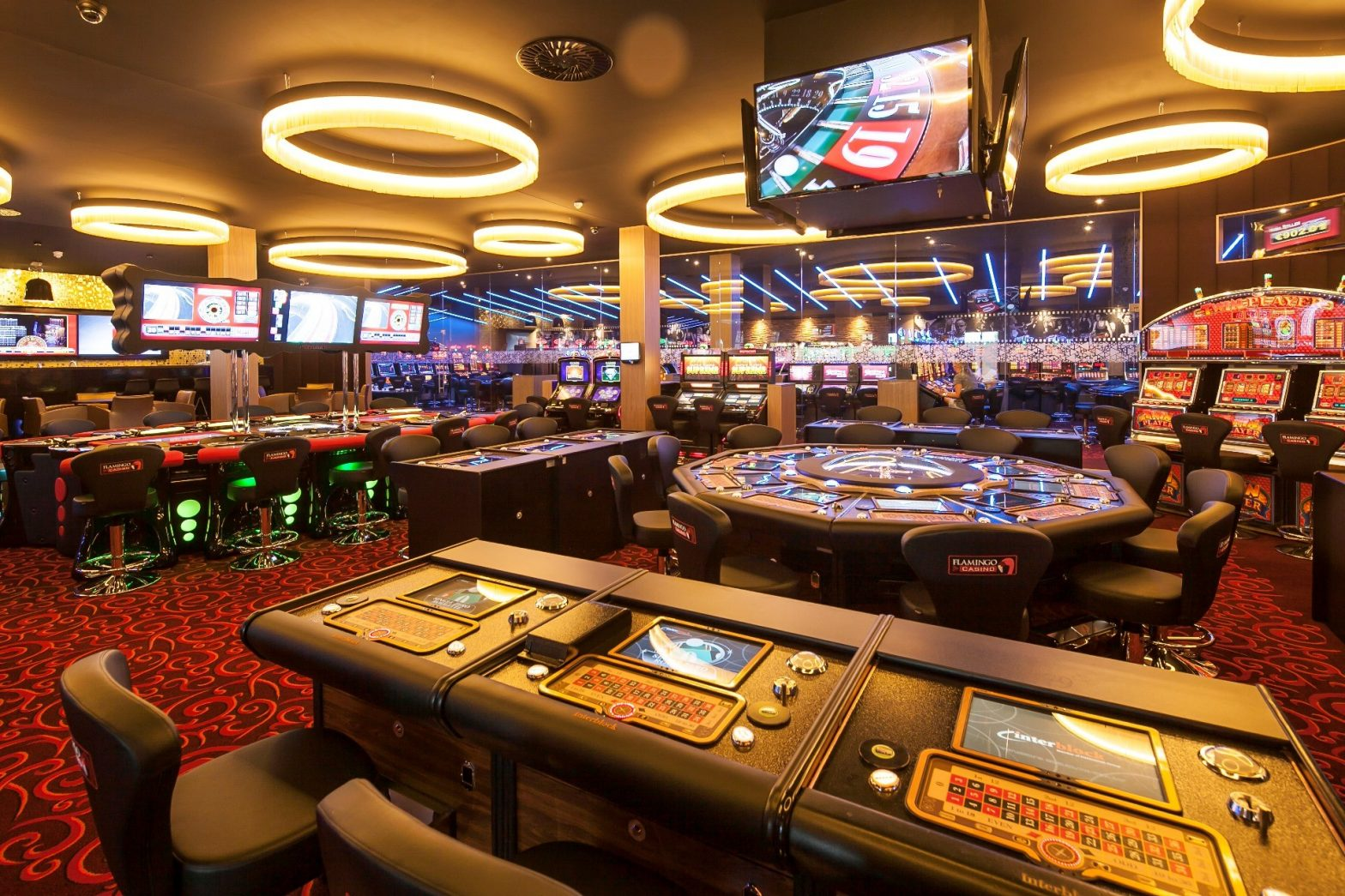 Inflate Your Sales With These Exceptional Casino Methods