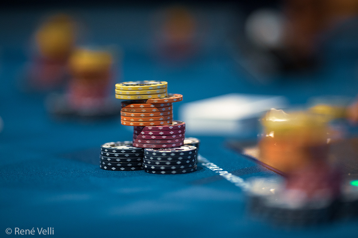 What You Can Do About Gambling