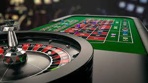 Six Thing I Like About Gambling