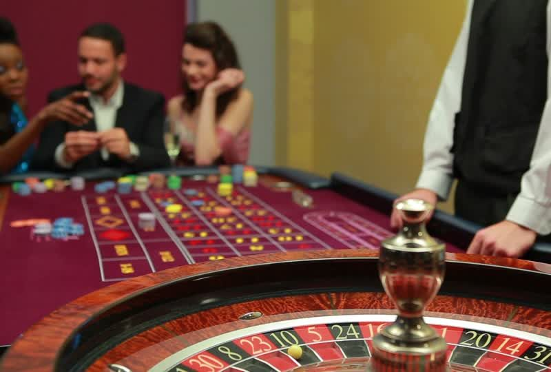 Four Unbelievable Online Casino Examples