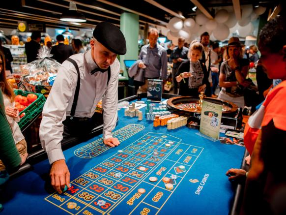 Online Casino Welcome Incentives