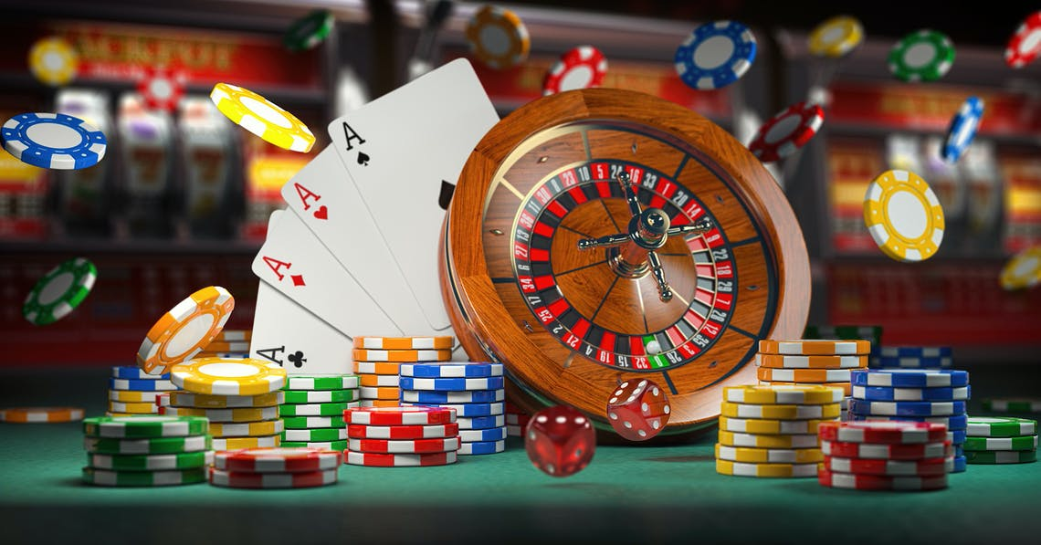 Online Slot Games - Justifying the Purpose of Slot Machines